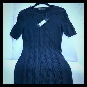 Black Versace Dress- Brand New